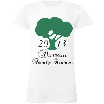 Durrant Family Reunion