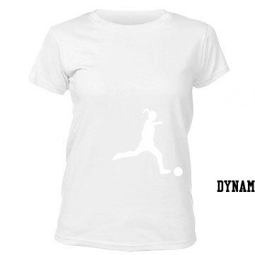 Dynamo Soccer Uniform