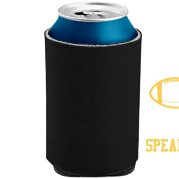 Spear Um The Official KOOZIE Can Kooler