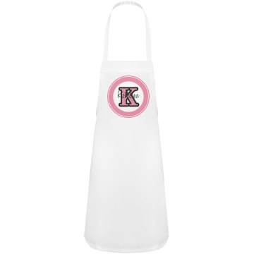 Custom Youth Apron Youth Kng Brand Bib Apron