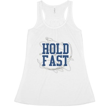Hold Fast Tank Misses Bella Flowy Lightweight Tank