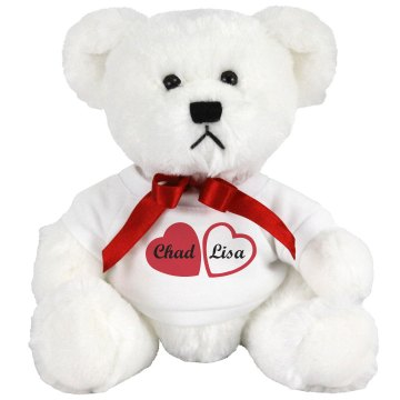 UnBEARably Cute Medium Plush Teddy Bear