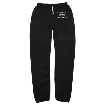 Fitness Champ Unisex Gildan Heavy Blend Sweatpants