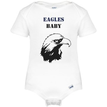 Eagles Baby