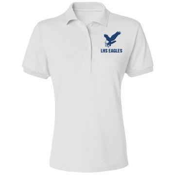 Eagles Sports Mascot