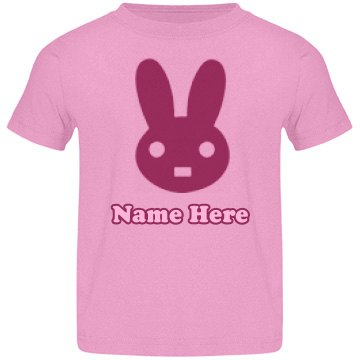 Easter Bunny Kids Tee