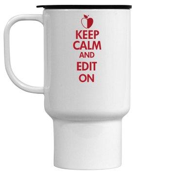 Edit On Mug