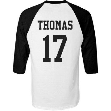 gallery for baseball shirt designs for girls