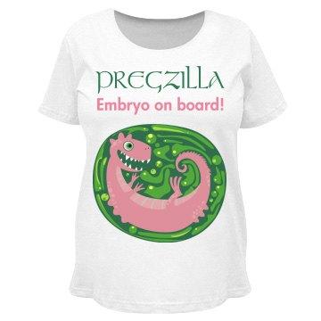 Embryo On Board