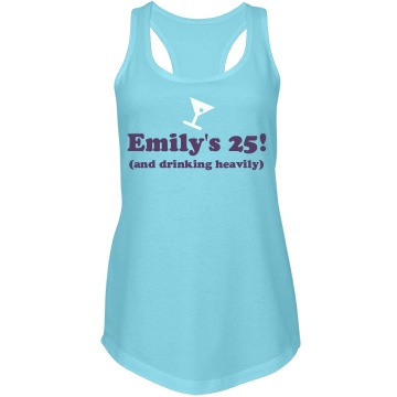 Emily's 25