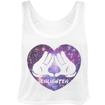 Enlighten the Galaxy
