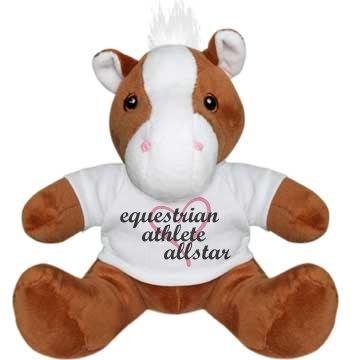 Equestrian Allstar Pony