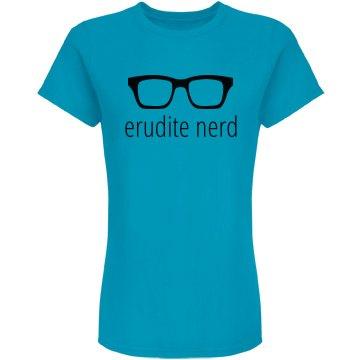 Erudite Nerd