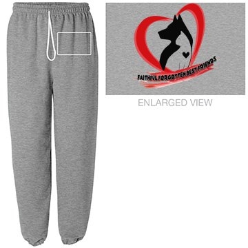 FFBF Sweatpants