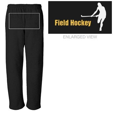 Field Hockey Sweatpants
