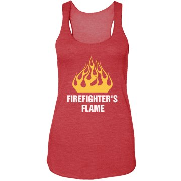 Firefighters Flame