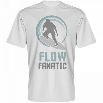 FlowFanatic Rashguard