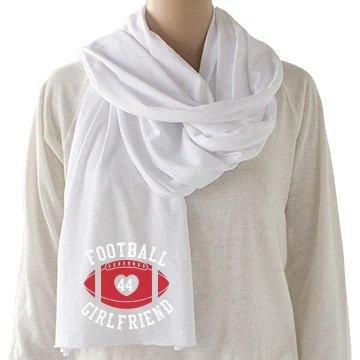 Football Girlfriend 44