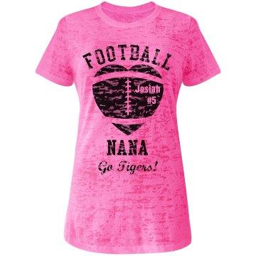 Football Nana Fan