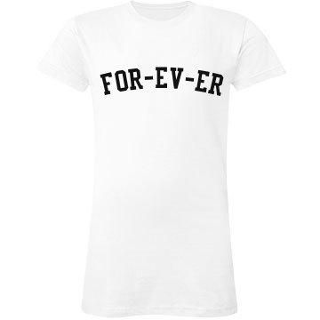 For-ev-er
