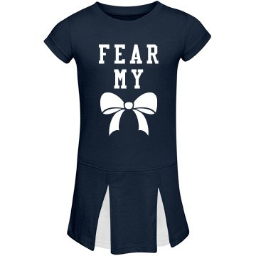 Funny Fear My Bow Girl
