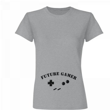 Future Gamer On The Way