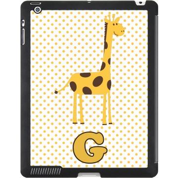 G For Giraffe Case