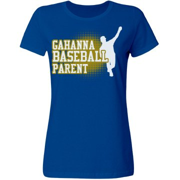 Gahanna Baseball Parent