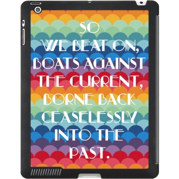 Gatsby Current Quote
