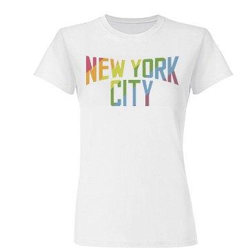 Gay Friendly New York