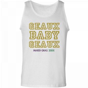 Geaux Baby Geaux