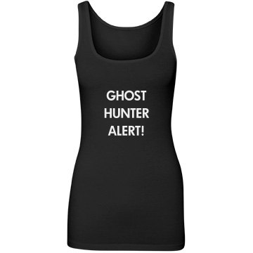GHOST HUNTER TEE
