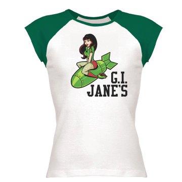 G.I. Jane's