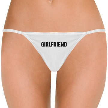 Girlfriend Intimates