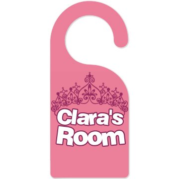 Girls Crown Room