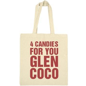 Glen Coco Halloween Bag