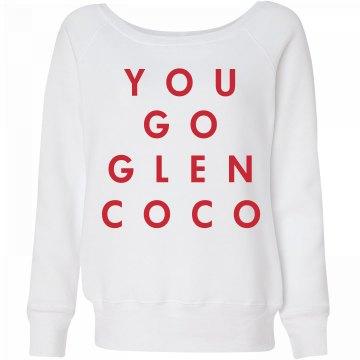 Glen, You Go Coco