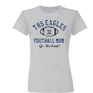 Go Eagles Football M