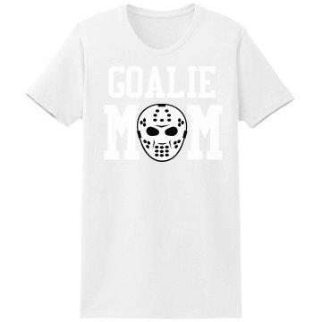 Goalie Mom Tee