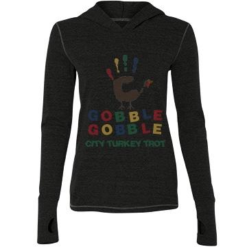 Gobble Gobble Trot