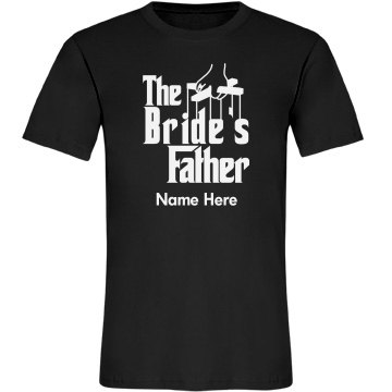Godfather Brides Father