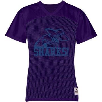 Goooo Sharks!