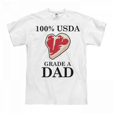 Grade A DAD