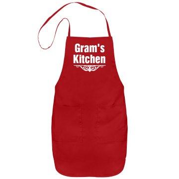 Gram's Kitchen