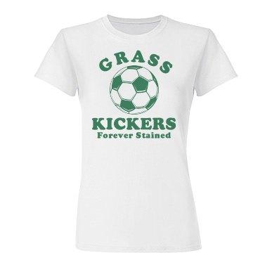 Grass Kickers Soccer