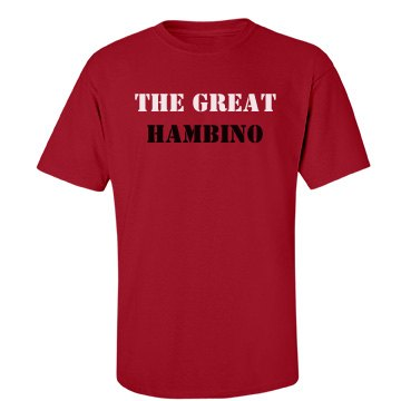 Great Hambino