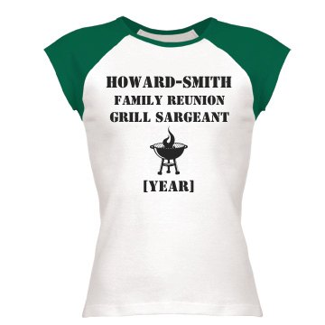 Grill Sargeant