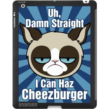 Grumpy Cat Cheezburger