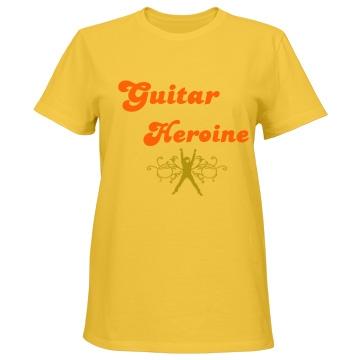 Guitar Heroine