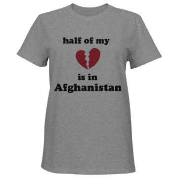 Half Of My Heart